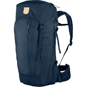 Fjällräven Abisko Hike 35 Backpack blue